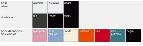 Elige el color de tu camaleon